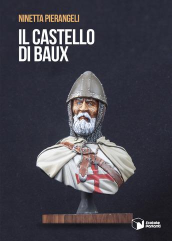 Il Castello di Baux