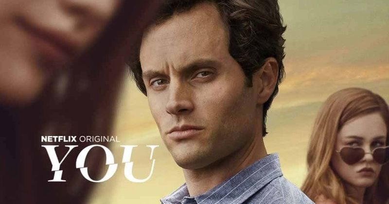 YOU (STAGIONE 2)